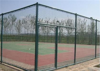 湖南体育场护栏网